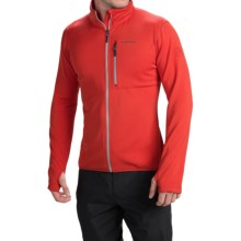 La Sportiva Voyager Jacket (For Men) in Red - Closeouts