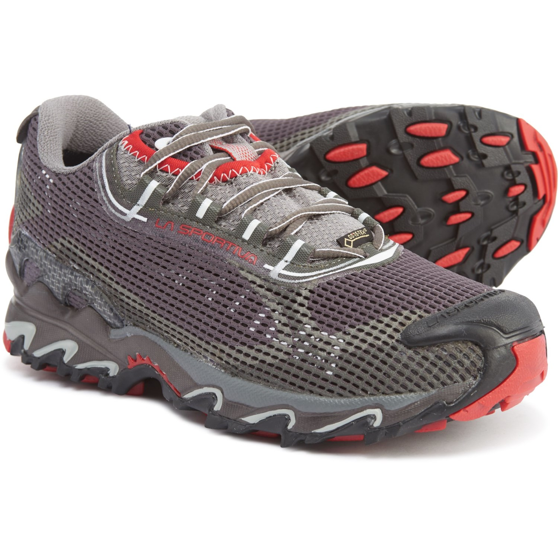 save off 3abdf 73ffc La Sportiva Wildcat 2.0 Gore-Tex® Trail Running Shoes - Waterproof (For  Women)