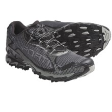 La Sportiva Wildcat 2.0 Trail Running Shoes (For Men) in Black/Grey - Closeouts