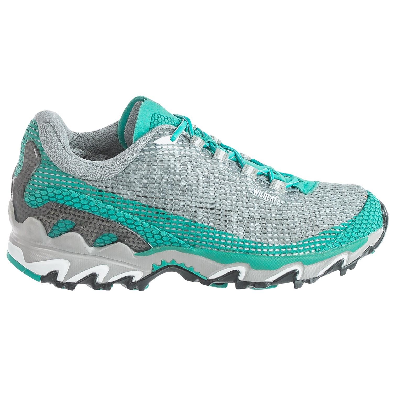 La Sportiva Wildcat   Gtx Trail Running Shoe Women
