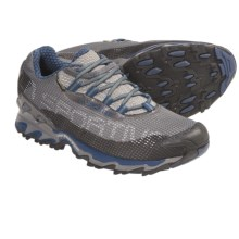 La Sportiva Wildcat Gore-Tex® Trail Running Shoes - Waterproof (For Men) in Blue/Black - Closeouts