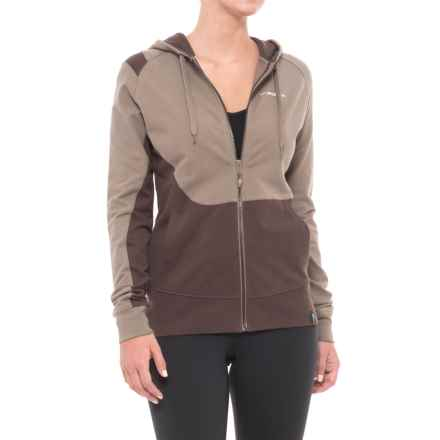 La Sportiva Yosemite Hoodie (For Women) in Taupe Brown - Closeouts
