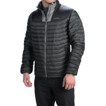 La Sportiva Zoid Down Jacket - Insulated (For Men) in Grey - Closeouts