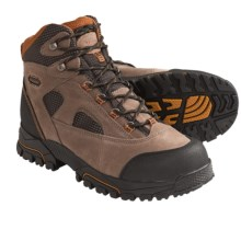 "LaCrosse Gridline Work Boots - Soft Toe, 6"" (For Men) in Brown - Closeouts"
