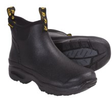 LaCrosse Hampton Boots - Waterproof (For Women) in Black - Closeouts