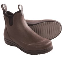 LaCrosse Hampton II Boots - Waterproof (For Women) in Brown - Closeouts