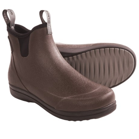 LaCrosse Hampton II Boots - Waterproof (For Women) in Brown