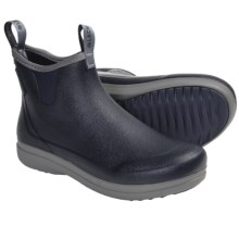 LaCrosse Hampton II Boots - Waterproof (For Women) in Navy - Closeouts