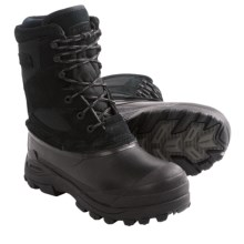 LaCrosse Pine Top Pac Boots (For Women) in Black - Closeouts