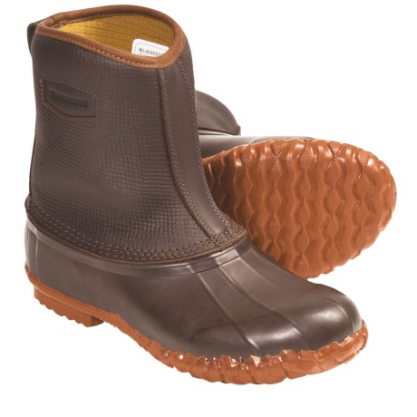 "Lacrosse Trekker Pac Boots - 7"", Waterproof (For Men) in Brown"