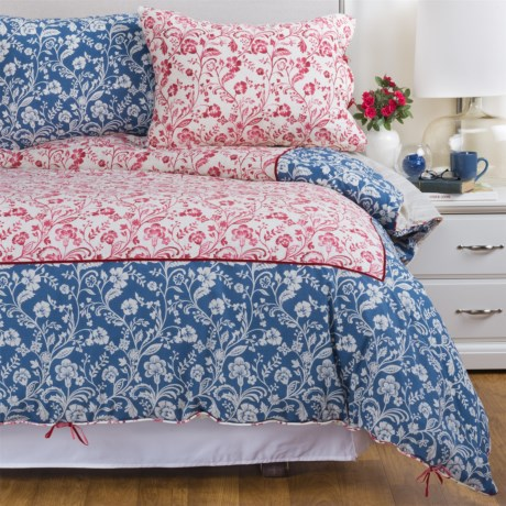 Lady Antebellum's Heartland Delta Queen Collection Comforter Set 200 TC Cotton, Full/Queen