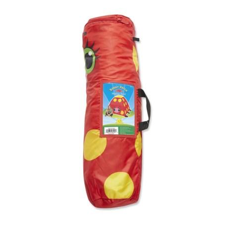Ladybird Tent - 59x59?