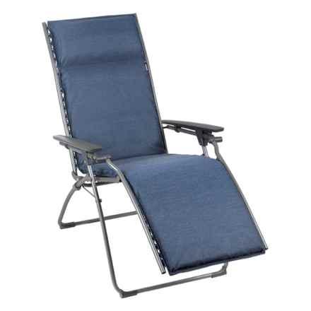 Lafuma Evolution Hedona Relaxation Chair in Marina - Closeouts
