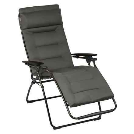 Lafuma Futura Air Comfort® Relaxation Chair in Taupe - Closeouts