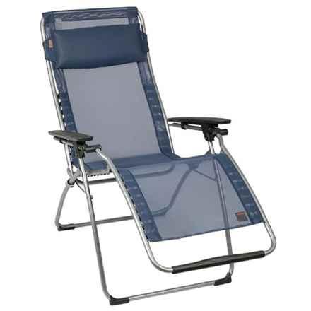 Lafuma Futura Batyline® Zero Gravity Chair in Ocean - Closeouts