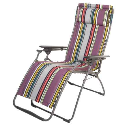 Lafuma Futura Relaxation Zero Gravity Chair in Icon Mystic - Closeouts