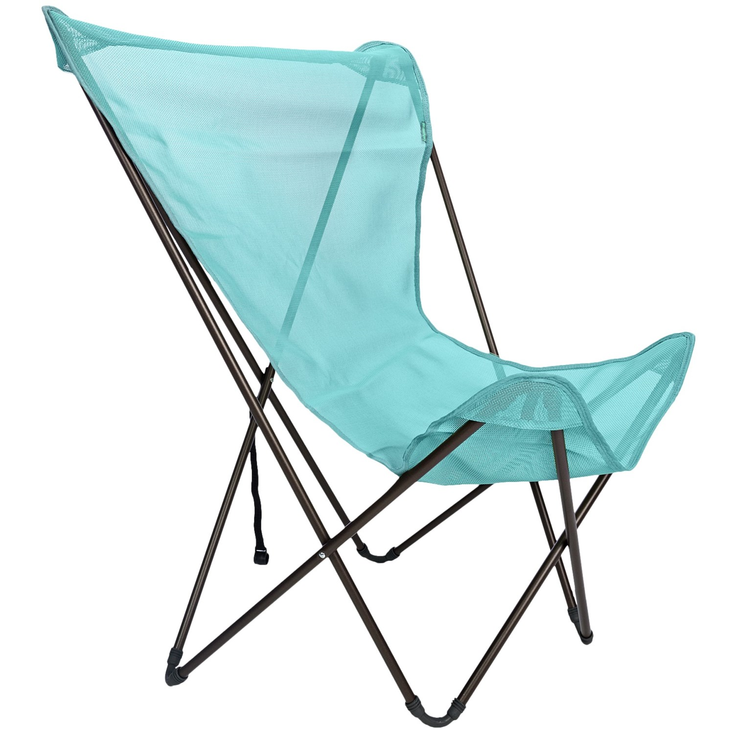 Lafuma Maxi Pop Up Folding Chair Polyester Polyvinyl Save 28%