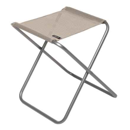 Lafuma PH Small Folding Stool in Seigle - Closeouts