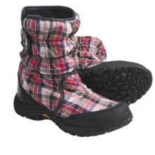 Lafuma Powder Winter Boots (For Women) in Quetche Print - Closeouts