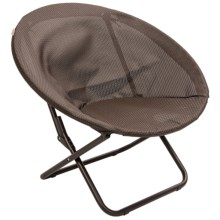 Lafuma Ring Chair - Batyline® in Moka/Marron Brown - Closeouts