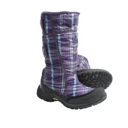Lafuma Sledge Winter Boots (For Women) in Chinese Violet
