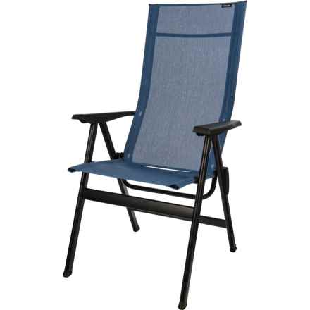 Lafuma Zen-It Batyline® Outremer Armchair in Outremer - Closeouts