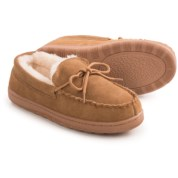 LAMO Footwear Classic Moccasin Slippers (For Women)
