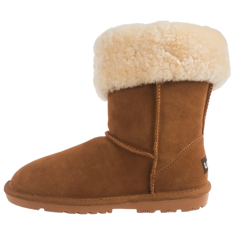 Lamo Shoes Reviews
