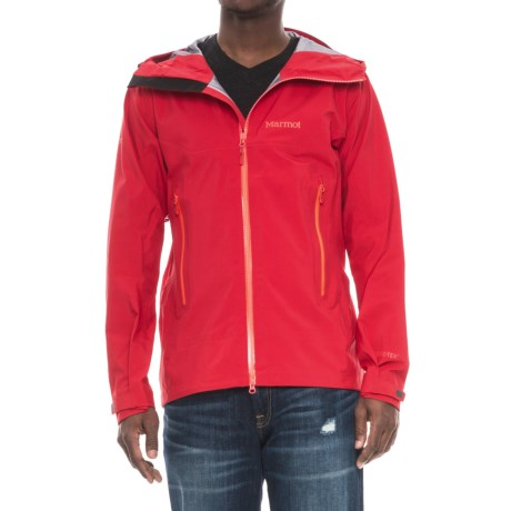 Lamont Gore-Tex(R) Jacket - Waterproof (For Men)