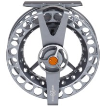 Lamson Force 2 SL Series II 20th Anniversary Edition Fly Reel in See Photo - Closeouts