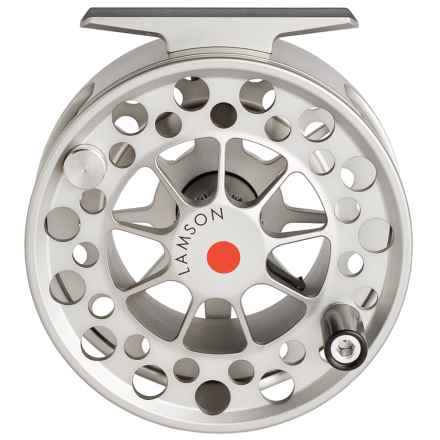 Lamson Guru 3 Fly Reel in See Photo - Closeouts