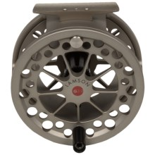 Lamson Guru 3 HD Fly Fishing Reel in See Photo - 2nds