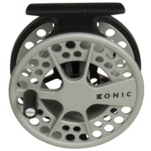 Lamson Konic 2.0 II Fly Fishing Reel - 5/6wt in See Photo - Closeouts
