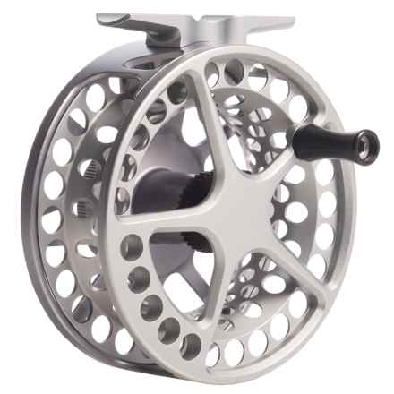 Lamson Litespeed 1.5 Micra 5 Fly Reel - 3-5wt, Factory 2nds in See Photo - 2nds