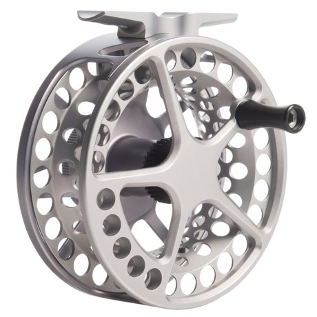 Lamson Litespeed 1.5 Micra 5 Fly Reel - 3-5wt, Factory 2nds in See Photo