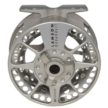 Lamson Litespeed 1.5 Series IV Fly Reel
