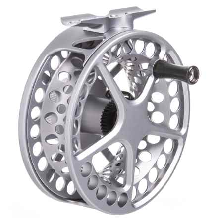 Lamson Litespeed 2 Micra 5 Fly Reel in See Photo - Closeouts