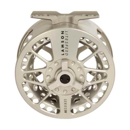 Lamson Litespeed 2 Series IV Fly Reel - 2nds in See Photo - 2nds