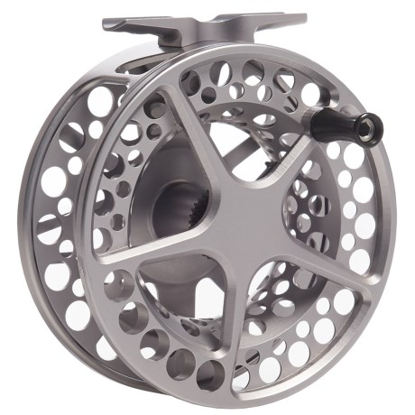 Lamson Litespeed 3 Micra 5 Fly Reel - 6-8wt, Factory 2nds in See Photo