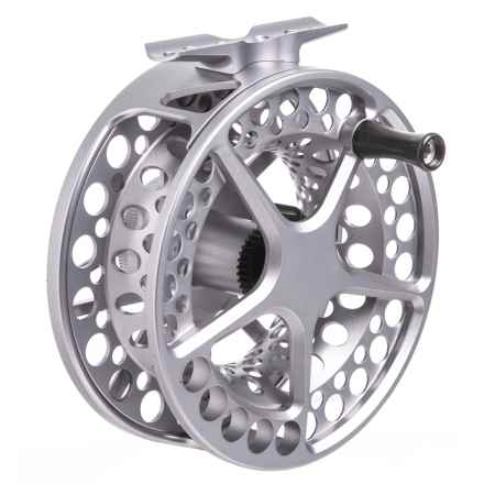 Lamson Litespeed 3 Micra 5 Fly Reel in See Photo - Closeouts