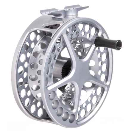 Lamson Litespeed 3.5 Micra 5 Fly Reel in See Photo - Closeouts