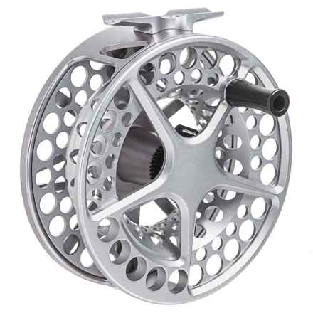 Lamson Litespeed 4 Micra 5 Fly Reel in See Photo - Closeouts