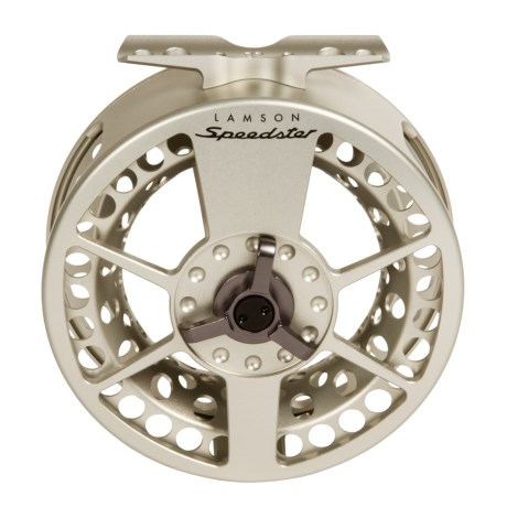 Lamson Speedster 2 Fly Reel - 2nds in See Photo