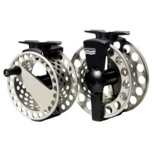 sale item: Lamson Ula Force 2 Lt Fly Fishing Reel 4/5wt