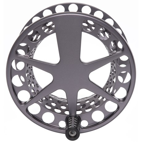 Lamson Vanquish 10 LT Spool in See Photo