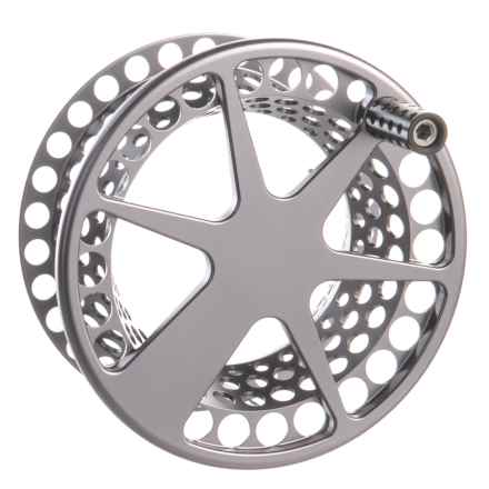 Lamson Vanquish 5.6 LT Spool - 5-6wt in See Photo - 2nds