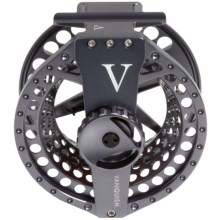 Lamson Vanquish 8 LT Fly Fishing Reel - 8wt in See Photo - 2nds