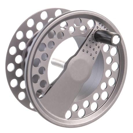 Lamson Velocity 1.5 Alox Spool in See Photo