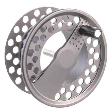 Lamson Velocity 3 Alox Spool - 7-8wt in See Photo - 2nds