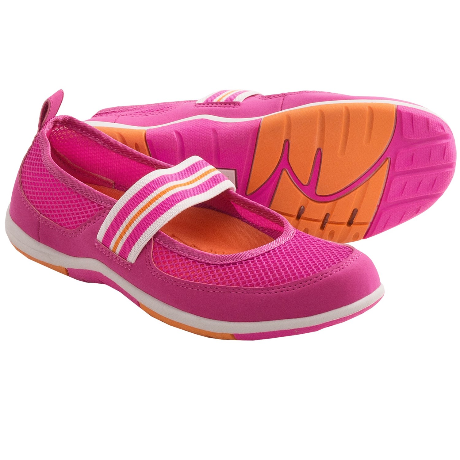 Lands End Womens Water Shoes